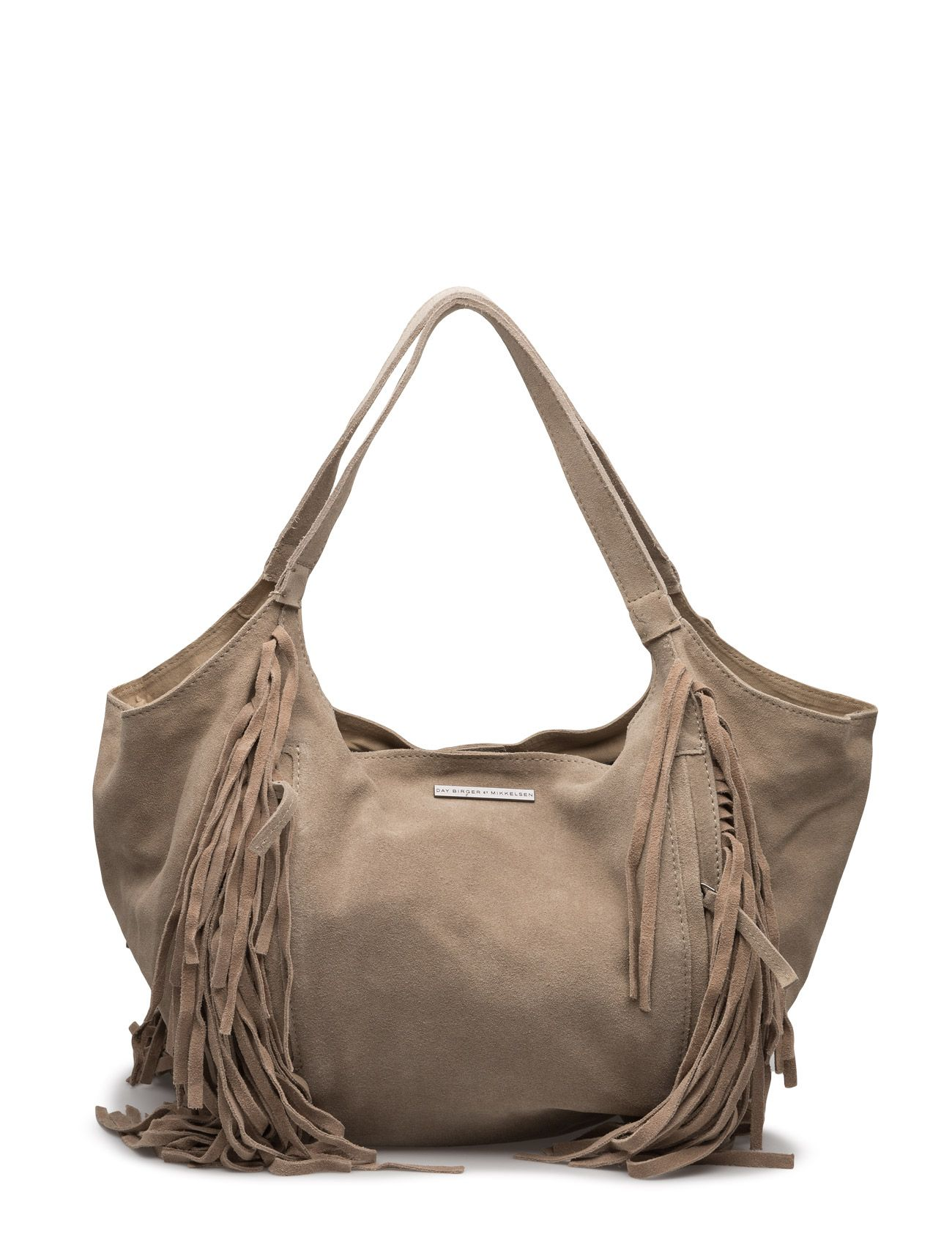 e0d72188b6c DAY BIRGER ET MIKKELSEN - SUEDE TASSEL BAG | Bags bags and more bags ...