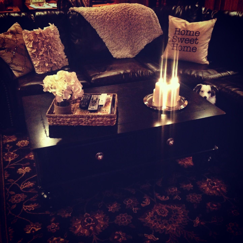 Die besten 25 romantisches wohnzimmer ideen auf pinterest - Romantisches wohnzimmer ...