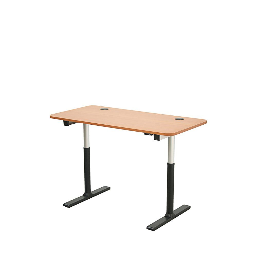 Apexdesk Vortex Series 60 In Wide 2 Button Electric Height  # Muebles Bobrick
