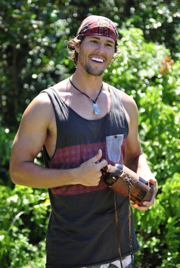 Survivor Photos: Hayden on CBS.com | Survivor contestants ...