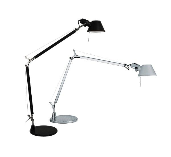 Artemide Tolomeo Table Lamp Table Lamp Lamp Table Lamp Design