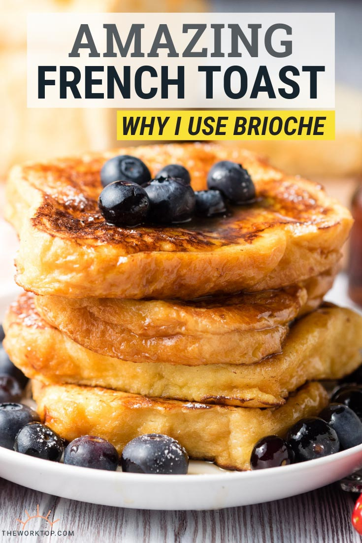 Pin By Robin Nelson On Breakfast French Toast Easy Easy Brunch Recipes Delicious French Toast