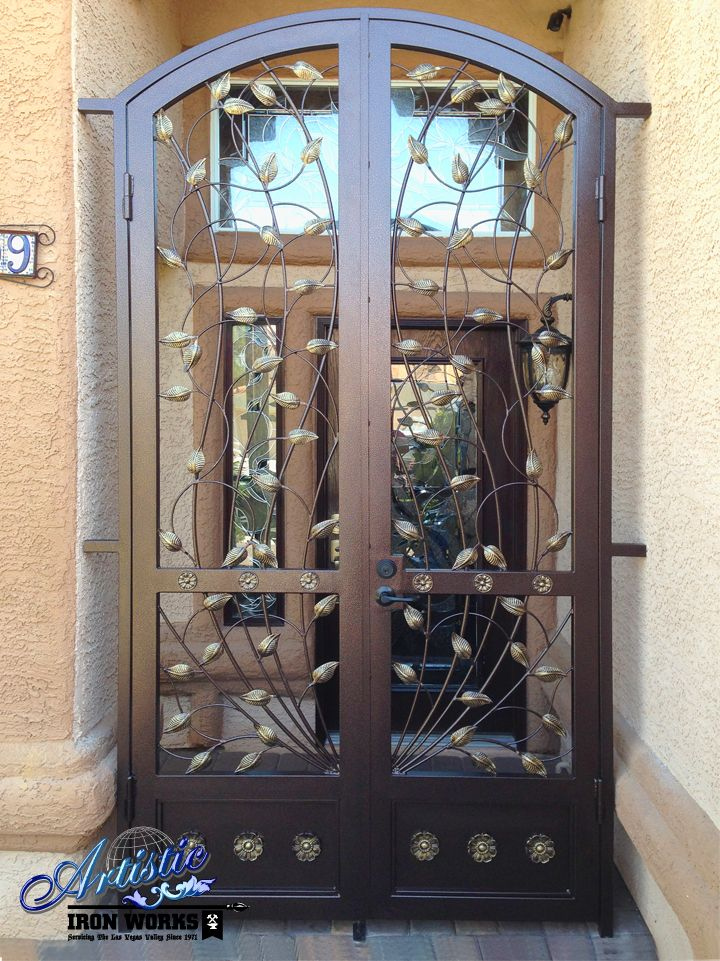 Courtyard Entry Gates Courtyard Entry Entry Gates Front Entry