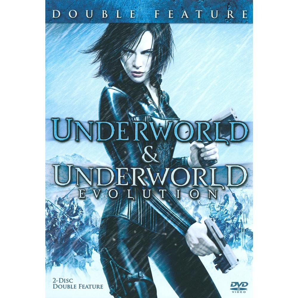 Underworld/Underworld: Evolution [2 Discs]