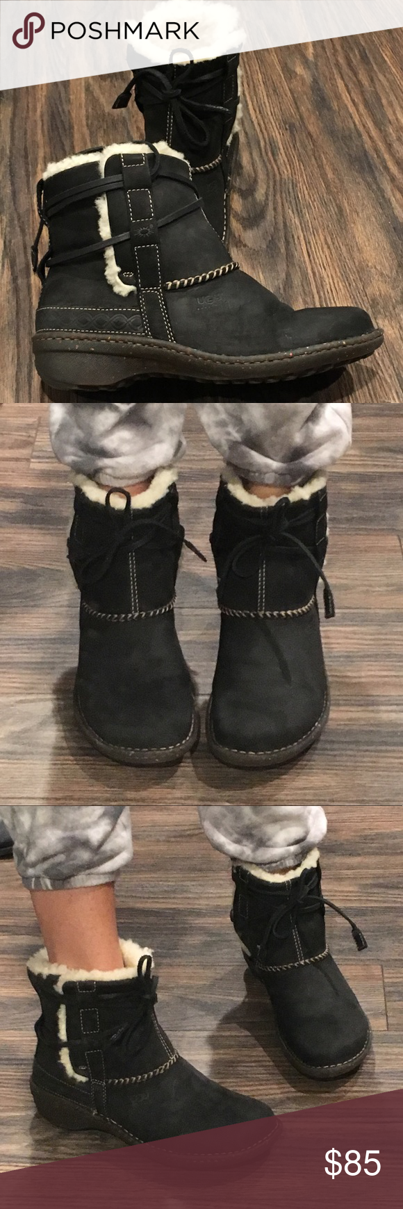 ugg cove boots