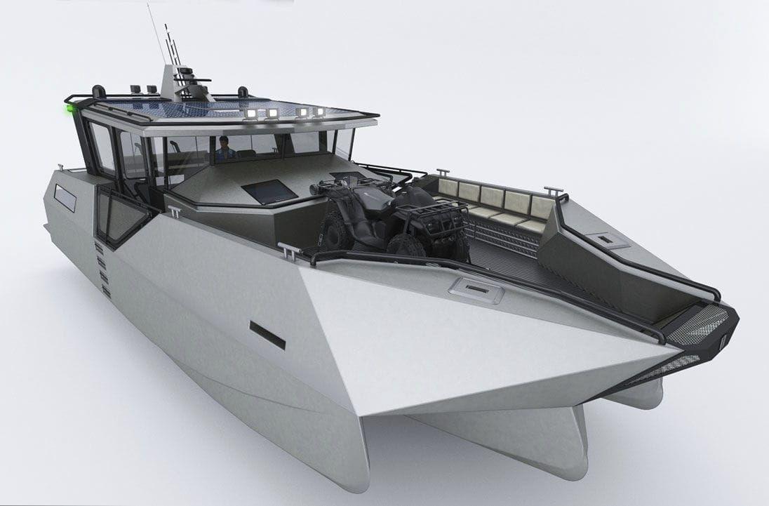 Epingle Sur Multihull Boats