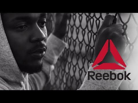 Get Inspired With Kendrick Lamar Reebok Youtube Kendrick