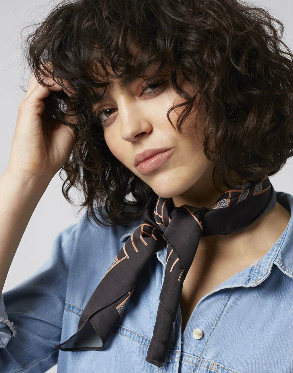 Women shareight moda pinterest curly haircuts and hair style