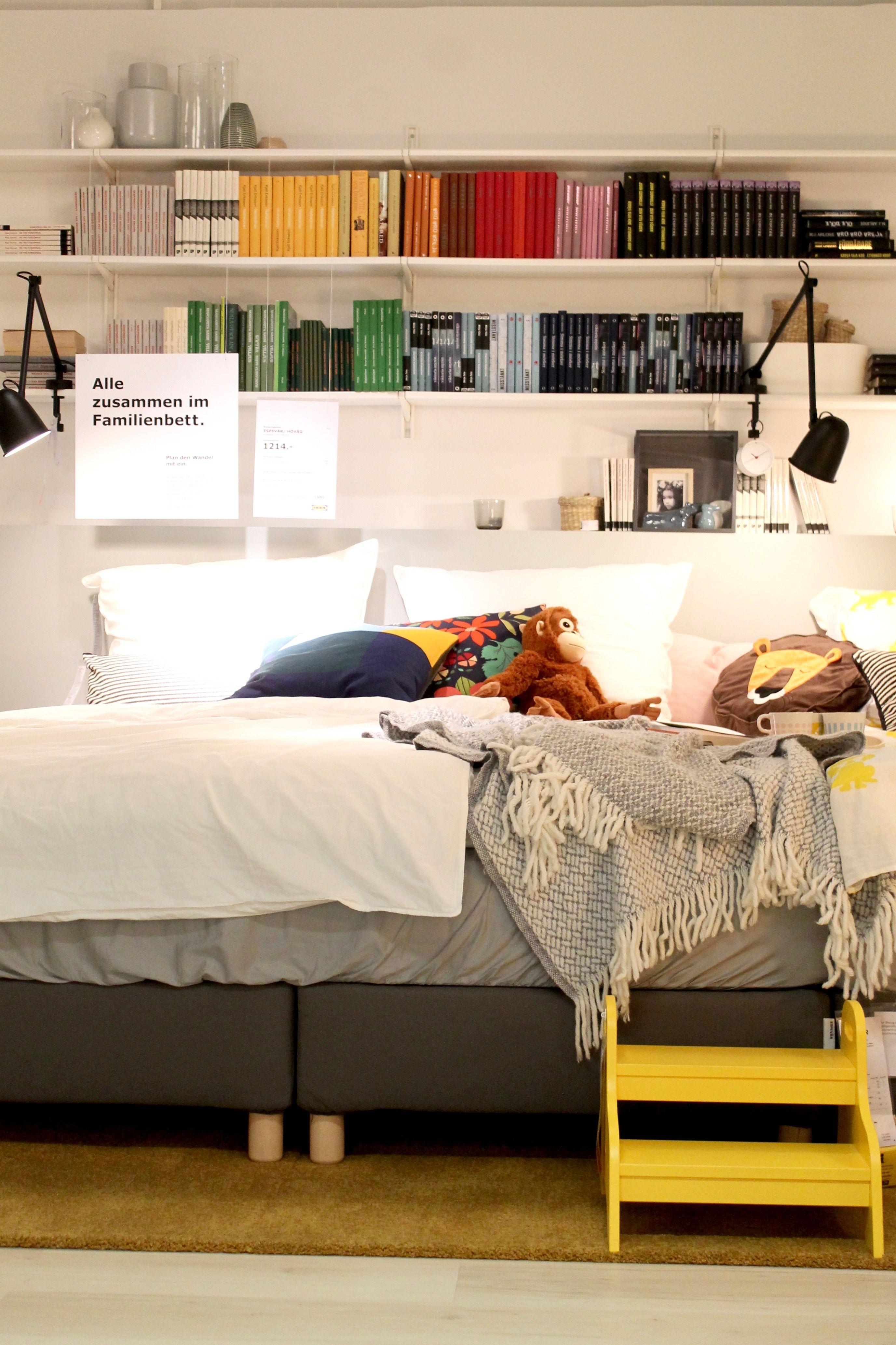 Familienbett Oder Lieber Alleine Mehr Uber Schlafkomfort Und