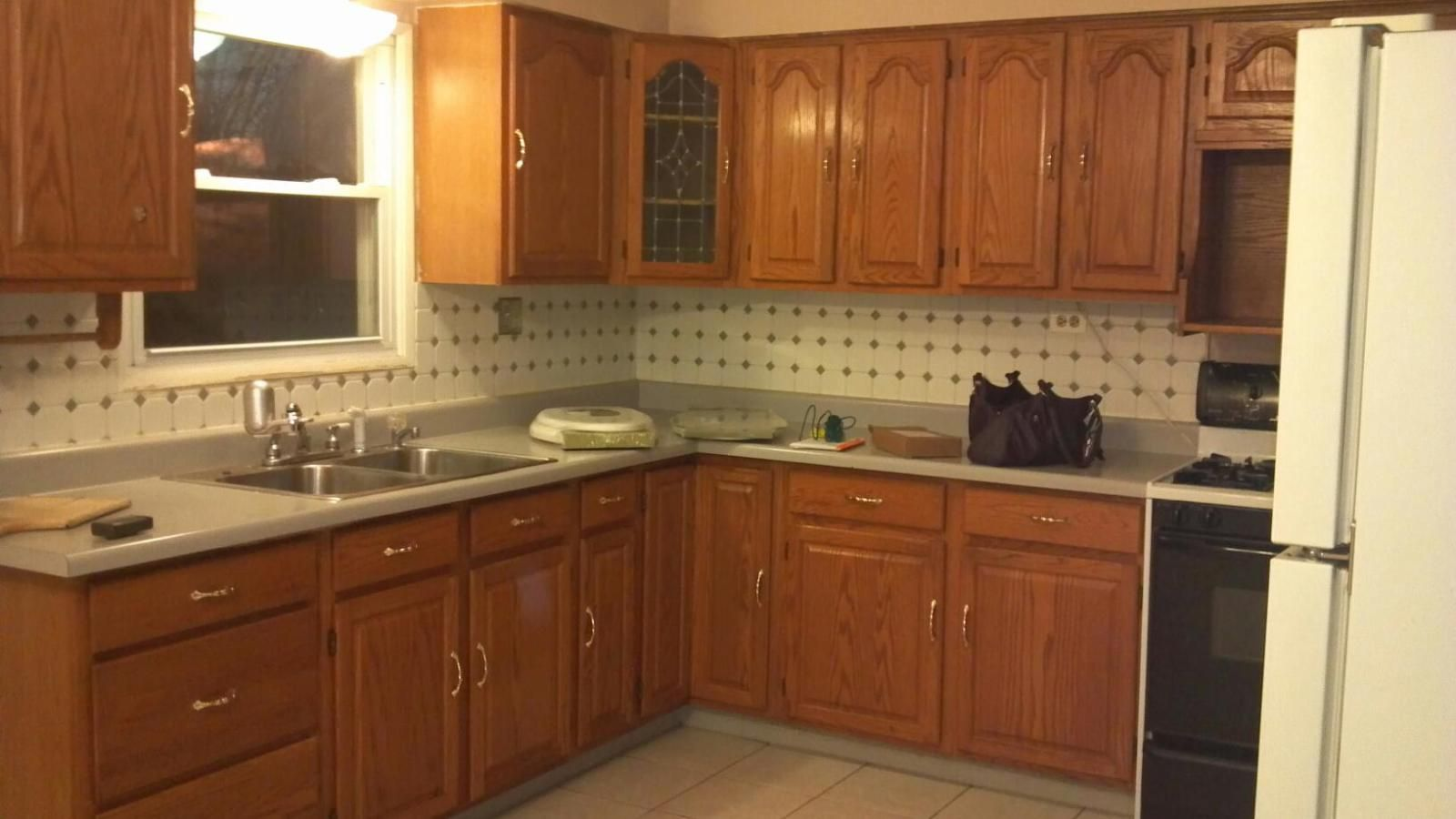 Kitchen Remodel on a Budget | Budgeting, Kitchens and Laundry rooms
