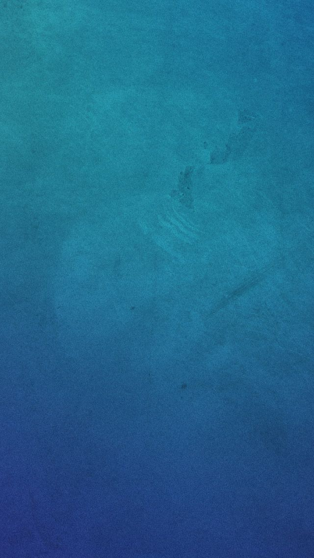 Download Blue Wall Paint Texture Simple iPhone 5 Wallpaper