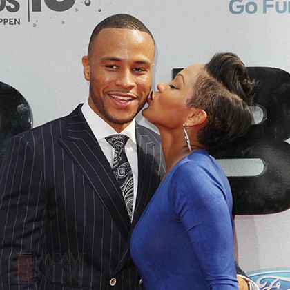Dating While Waiting: What I Learned From DeVon Franklin & Meagan Good