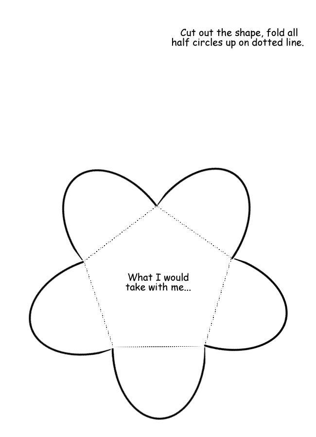 printable lapbook templates