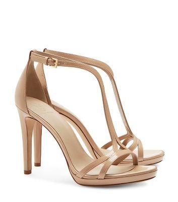 Tory Burch Shelley Sandal   chaussure à talon   basket   Pinterest ... b526a3bc58f5