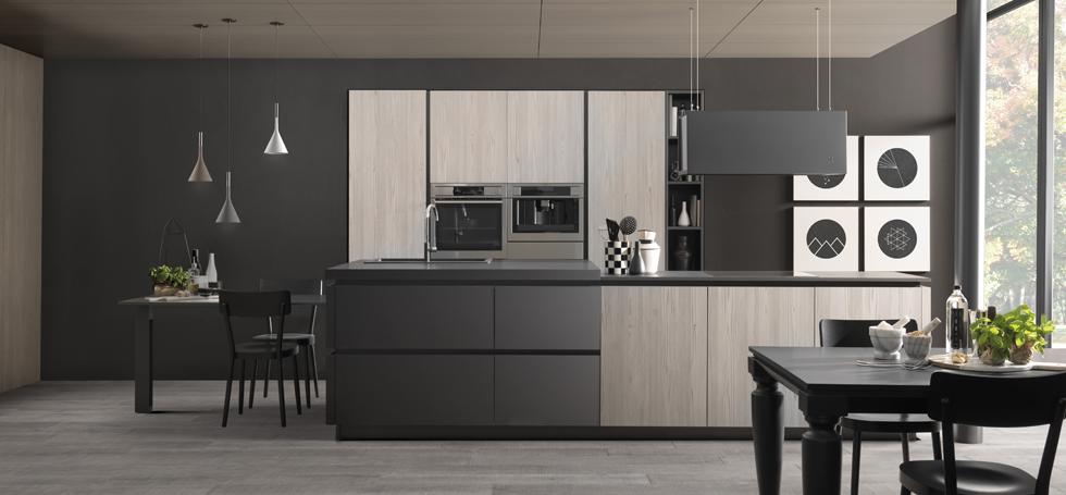Berloni Modern Kitchen Cabinet Design Kitchen Cabinet Design