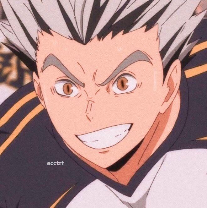 haikyuu anime haikyuu bokuto