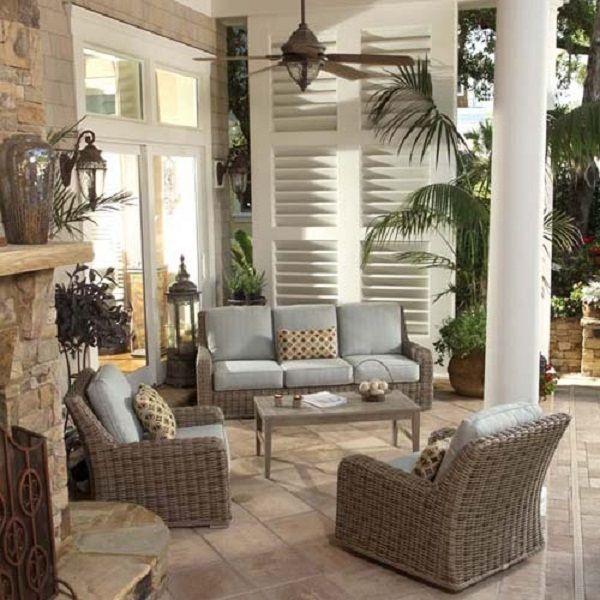 laurent deep seating by ebel furniture etc patio outdoor rh pinterest com