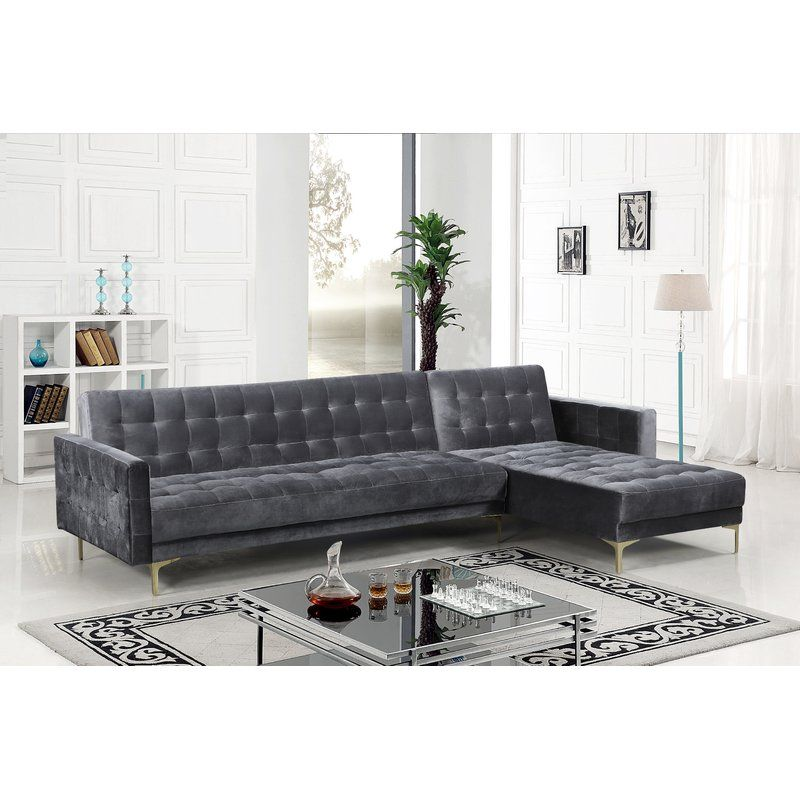 Eastcotts 196 5 Right Hand Facing Sleeper Sectional Sectional Sleeper Sofa Sectional Sofa Grey Sectional Sofa