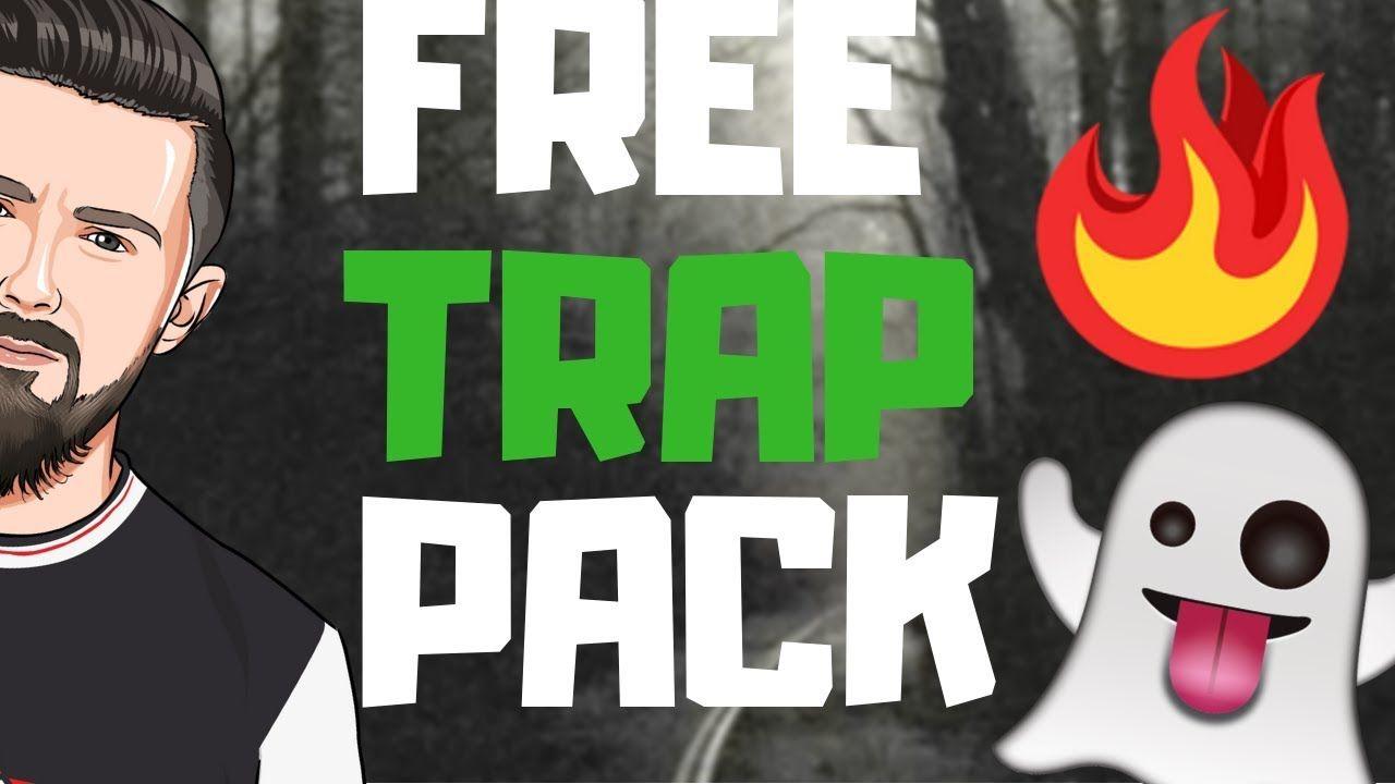 Free Hip Hop & Trap Sample Pack 2019 (Drumkit, Loops, Fills & MIDI