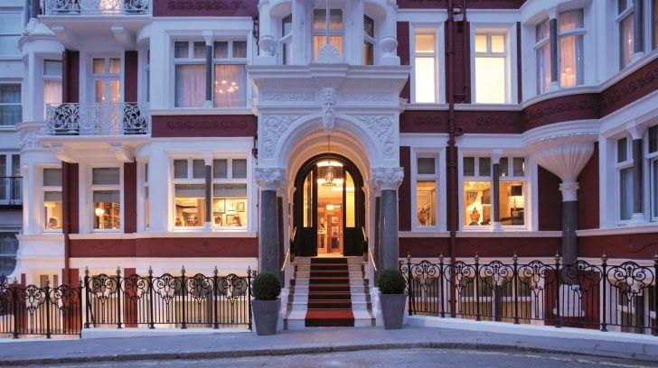 Hotel Presentation | Hyde Park | Mandarin Oriental, London