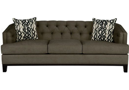Chicago Granite Sofa Rooms To Go Apartment Decor - Sofas chicago