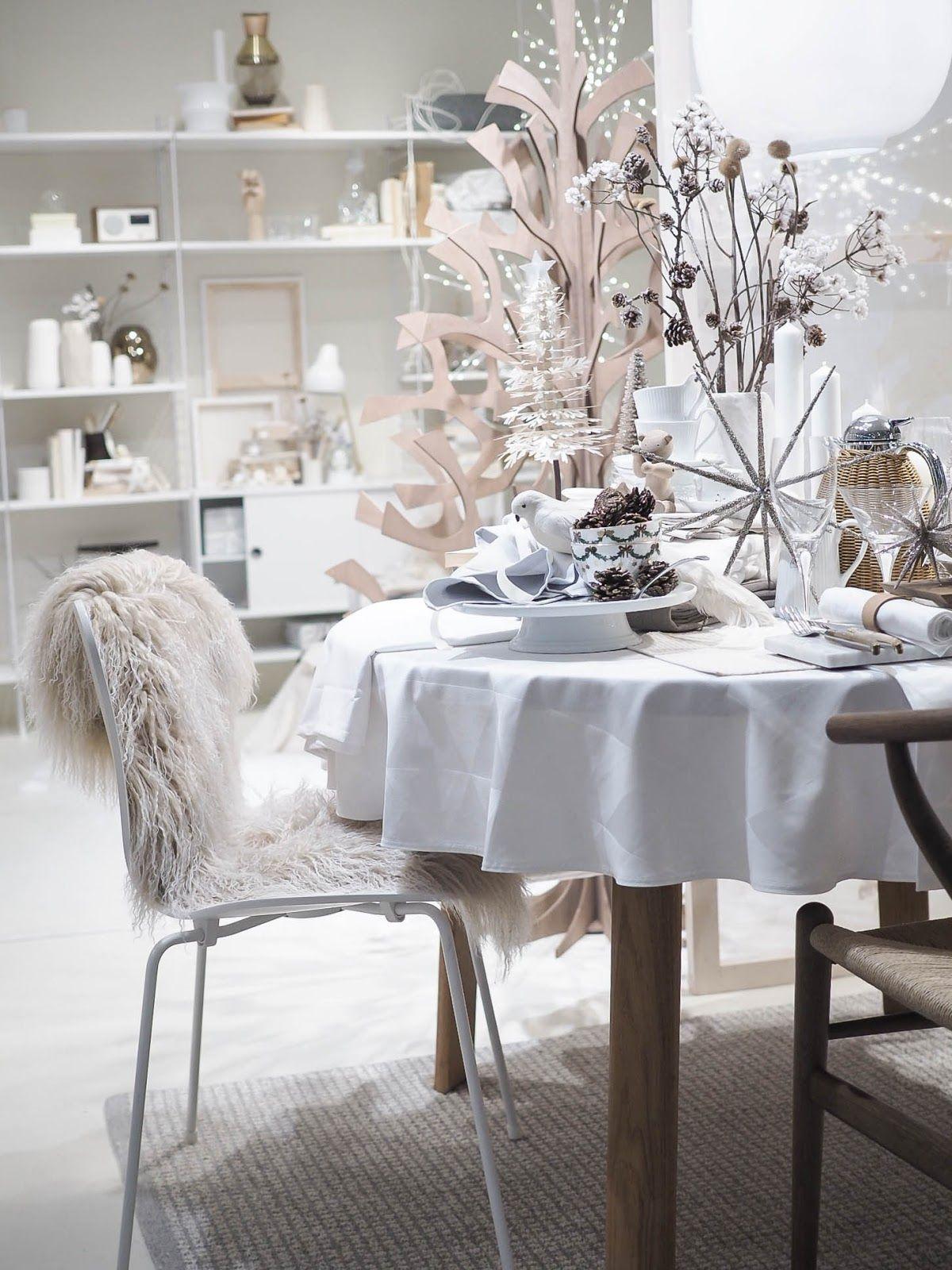 Sisustajan Kööpenhamina | INSPIRED BY LOVE