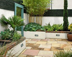 courtyard garden design ideas on the delight of a courtyard landscape design landscape plant - Courtyard Design Ideas