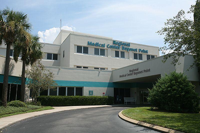 In Point , FL Healthcare jobs, Healthcare