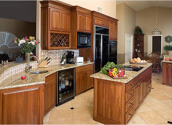 Beautiful Kitchen idea Custom kitchen island, Kitchen