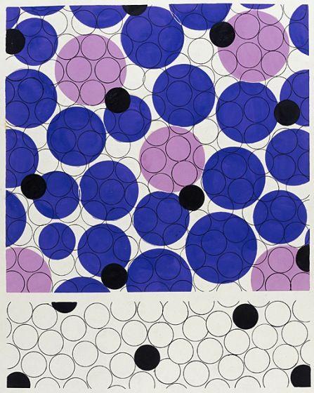 'Companion-Dots-Dot' - Elza Sunderland