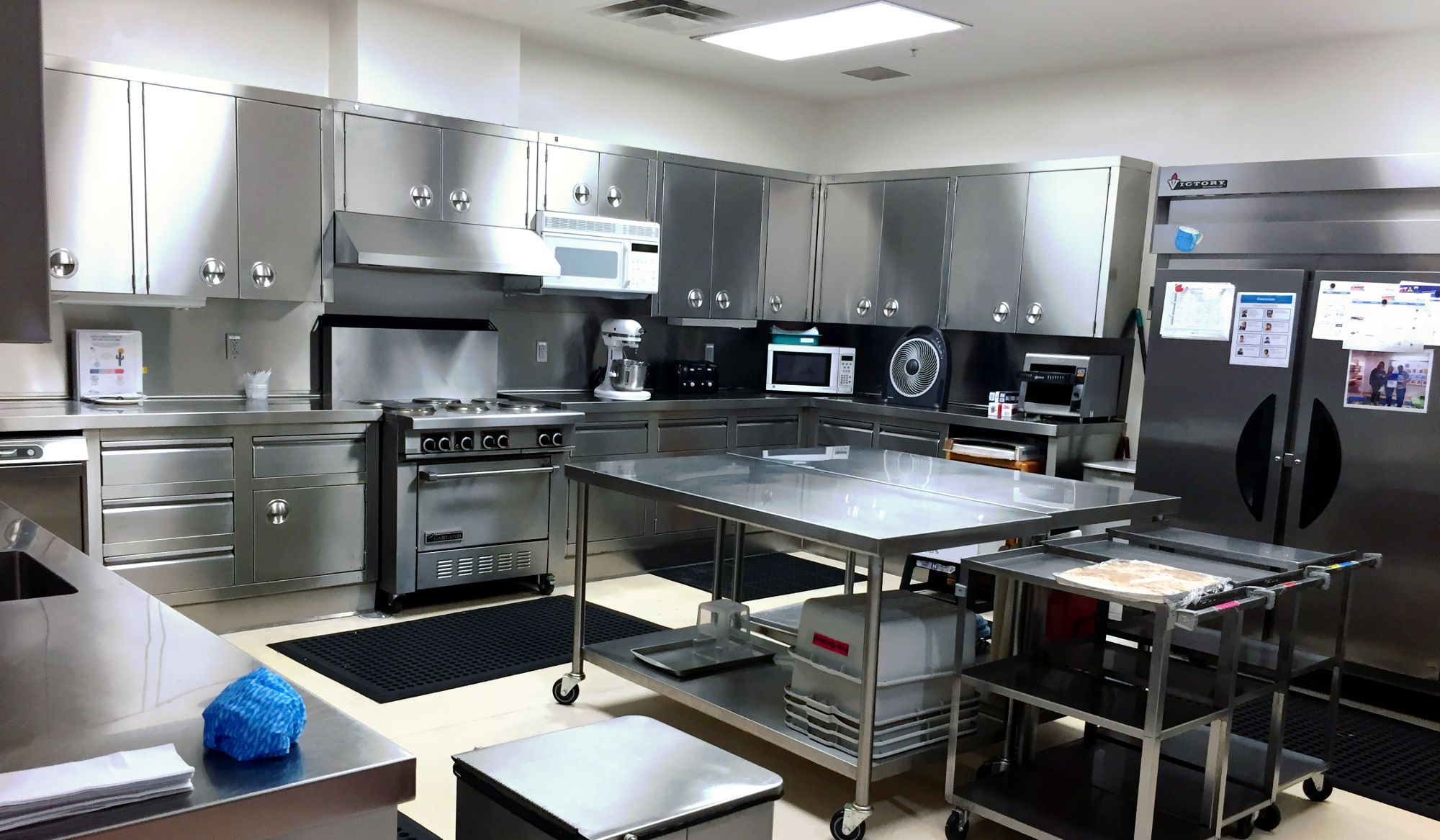 food handling and preparation areas are an important part of a food handling and preparation areas are an important part of a child care functionality can