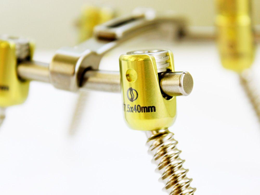 Captiva Spine Device Distribution - Implants and Devices | Captiva