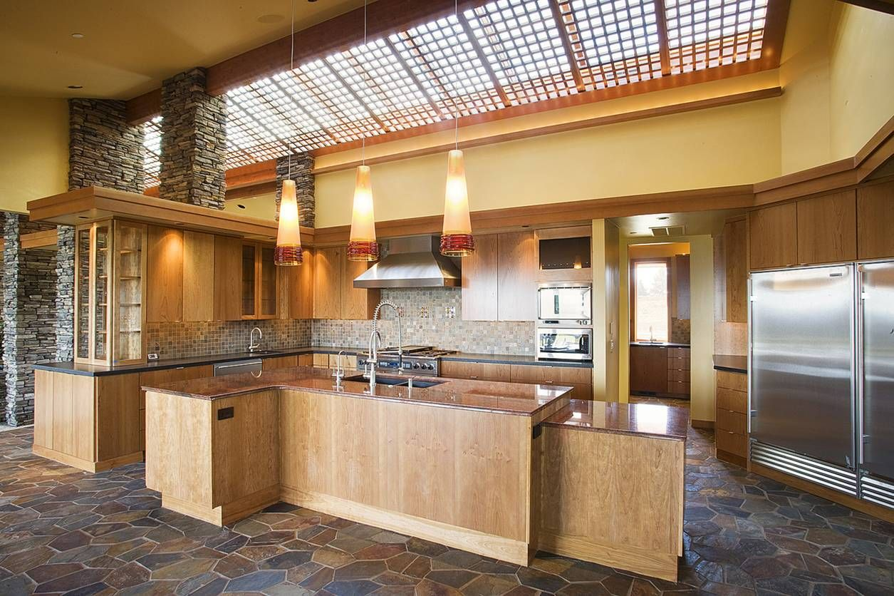 Plan 1412 - The Harrisburg   Kitchen   by BC Custom Construction <a ...