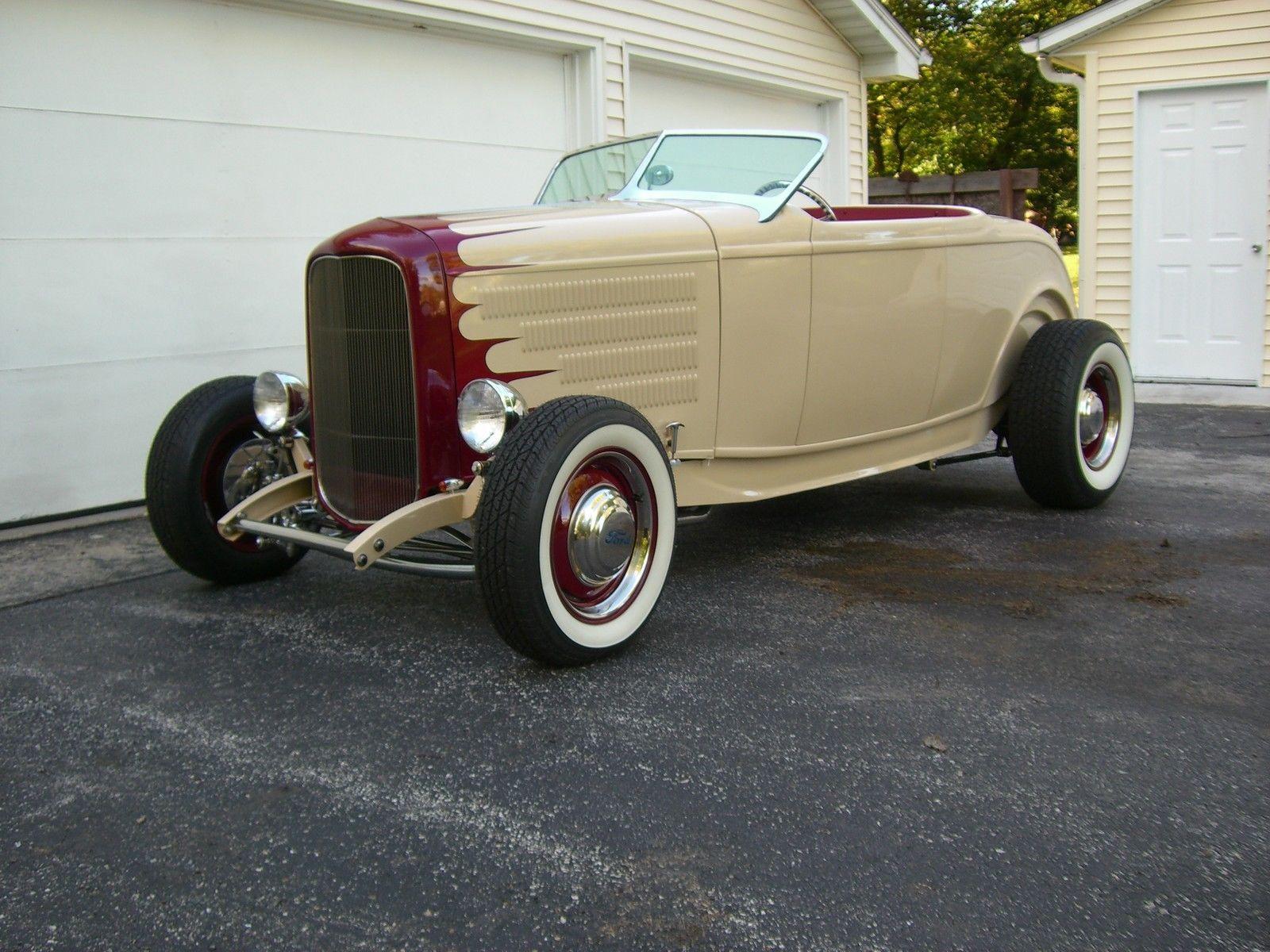 US $40,000.00 Used in eBay Motors, Cars & Trucks, Ford | genuine ...