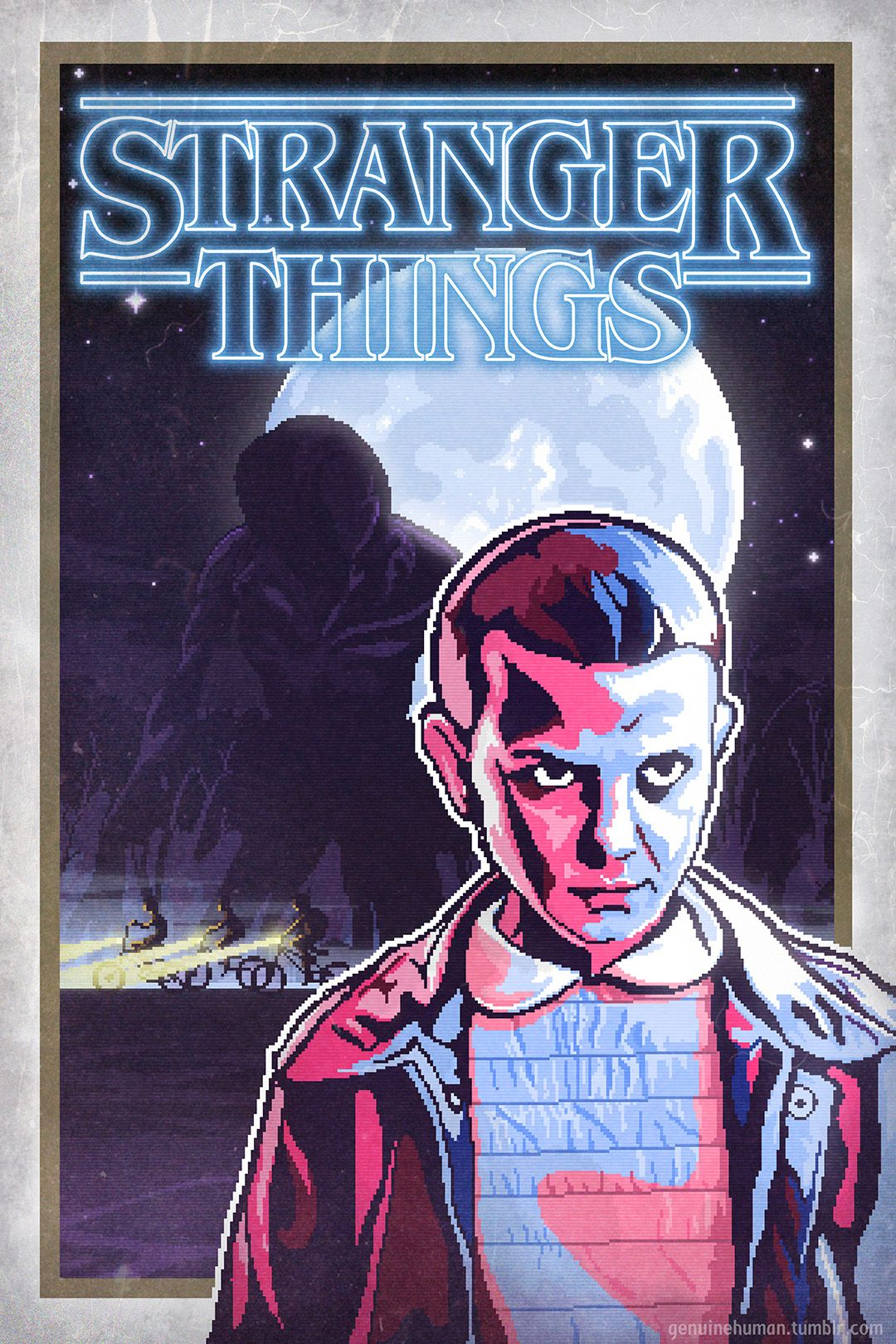 Stranger Things Stranger things fanart, Stranger things