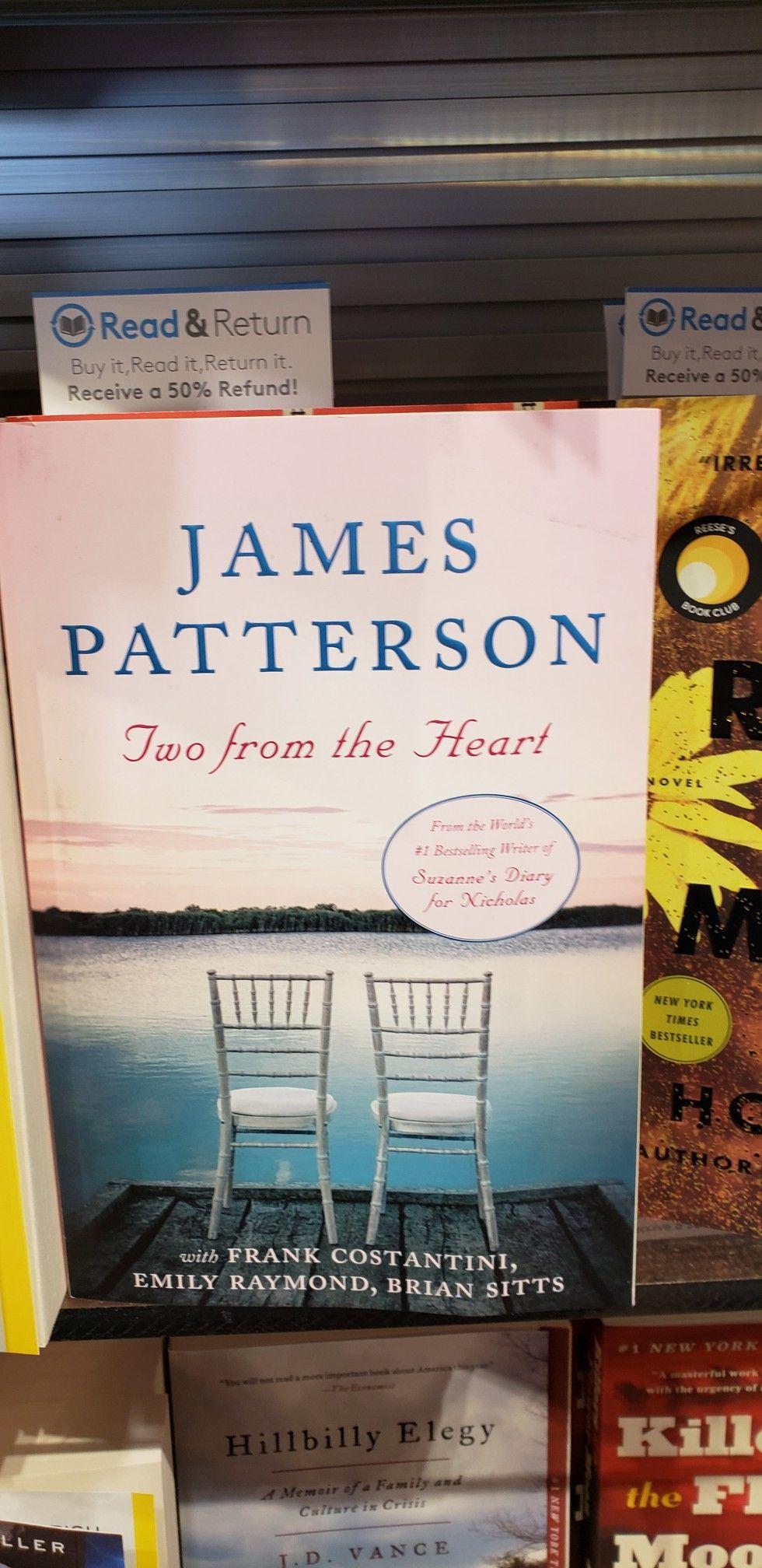 Pin By Kyle Bradner On Books Marvelous Books Hillbilly Elegy James Patterson Elegy
