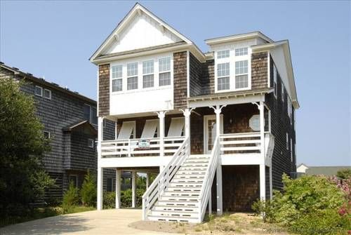 Nags Head Place Nags Head (North Carolina) Nags Head Place offers accommodation in Nags Head, 25 km from Duck. Guests benefit from patio.  There is a seating area, a dining area and a kitchen equipped with an oven. A TV is featured.