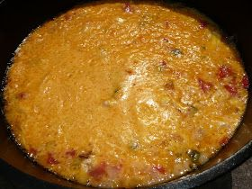 I found this little gem of a recipe  on the Country Crock website. It's cheesy, flavored with lots of corn and chilies and can be a...