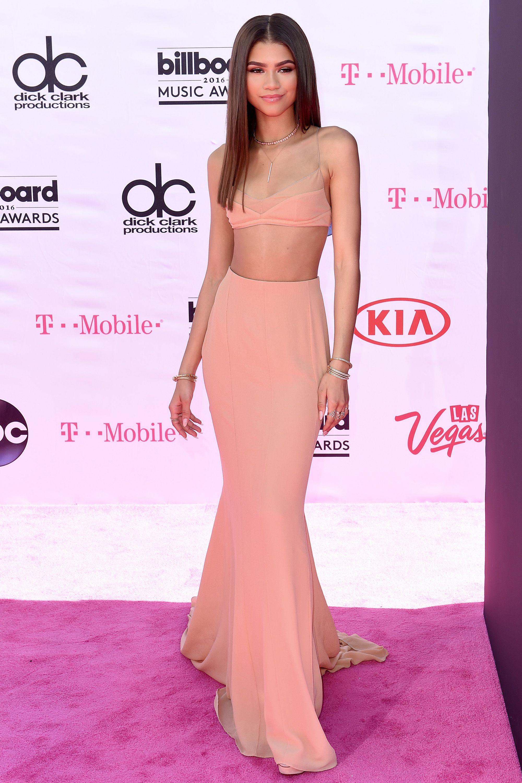 zendaya Billboard Music Awards 2016 | best red carpet looks ...