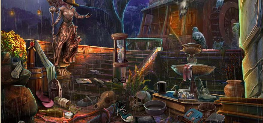 In this cold winter days enjoy the game http://www.hidden4fun.com/hidden-object-games/3471/Cold-Night.html