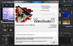 corel videostudio x9 serial number list