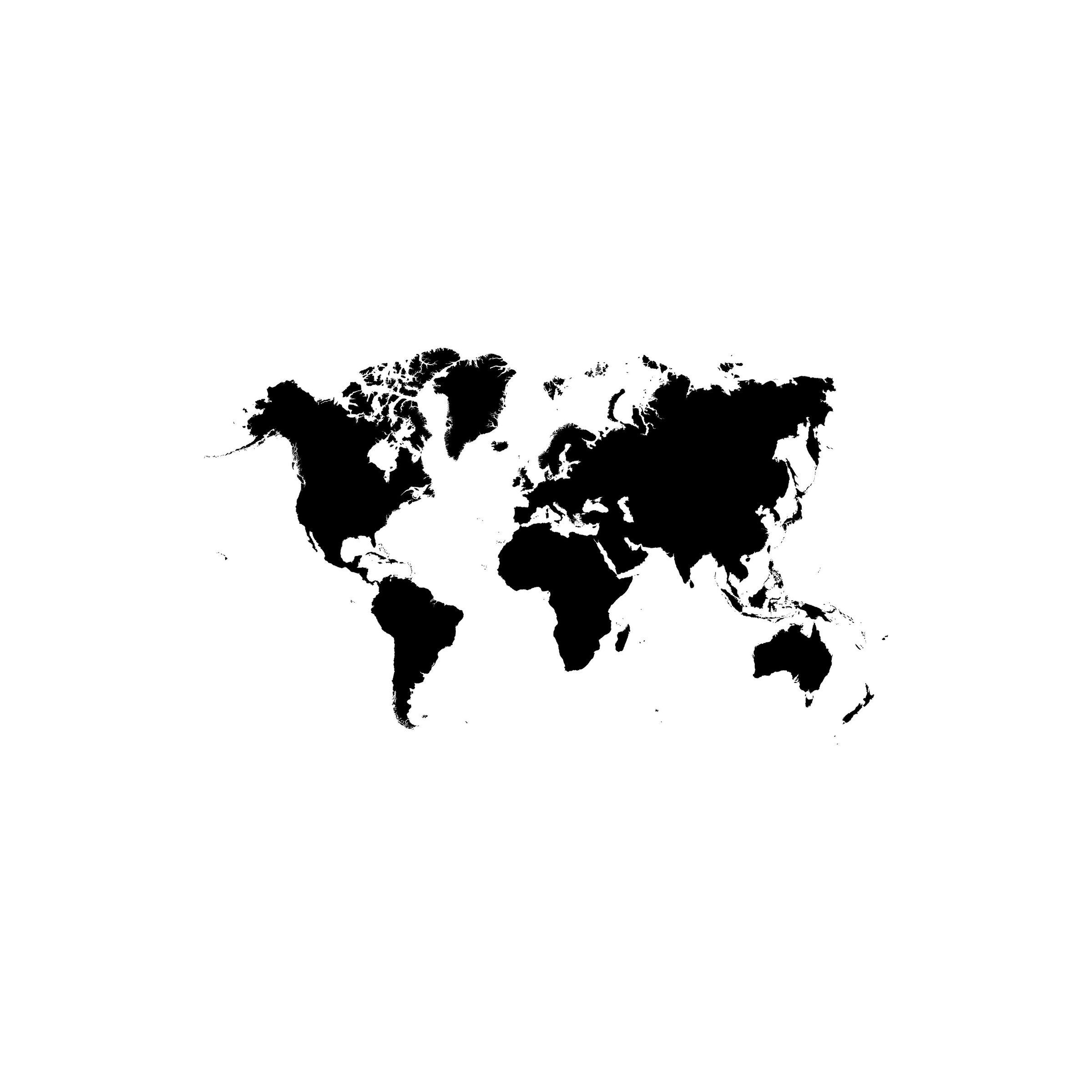 World 1 Map Africa America Asia Atlas Australia Cartography Etsy In 2021 Map Art Print World Map Art Map Canvas Print