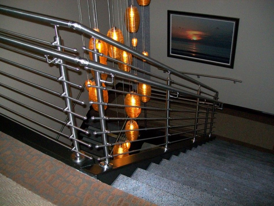 Best Interior Outstanding Staircase Decoration With 400 x 300