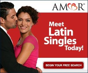 latin amor dating