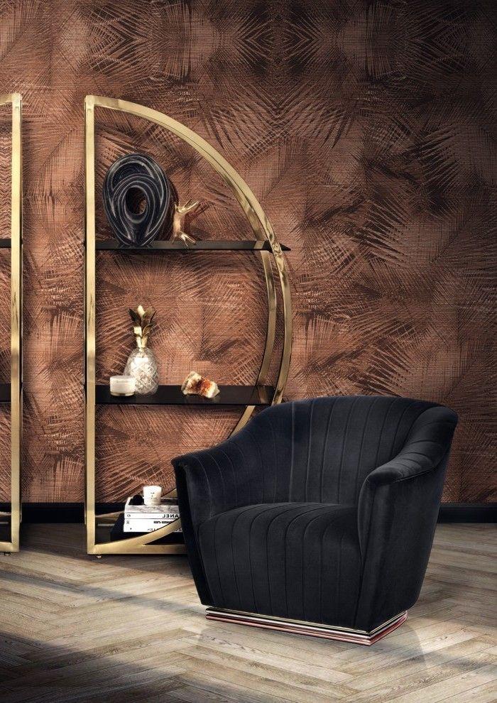 ▷ 1001 + Ideen Für Wohnzimmer Wandfarbe 2018 | Wandgestaltung Ideen |  Pinterest