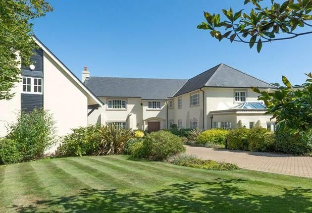5 bedroom detached house for sale in South Whilborough, Newton Abbot, Devon TQ12 - 30794116