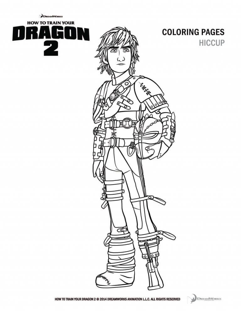 How To Train Your Dragon Coloring Pages And Activity Sheets Dragon Coloring Page How Train Your Dragon How To Train Dragon
