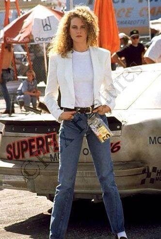Nicole Days of Thunder -89 | Nicole kidman, Fashion ...