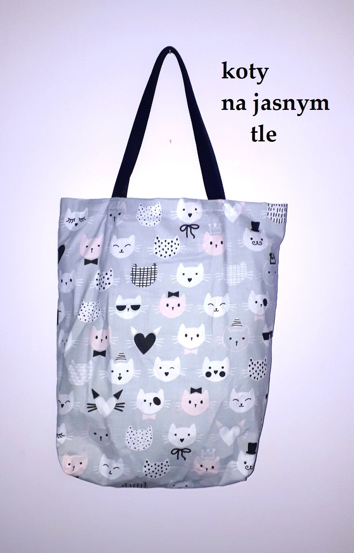 Idea By Babyball On Cotton Eko Bag Bawelniane Torby Na Zakupy