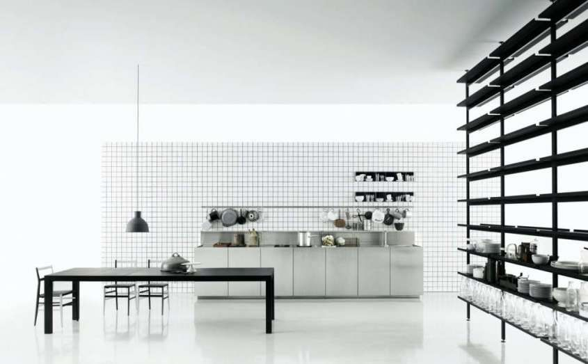 Boffi cucine catalogo 2018 - K20 cucina Boffi | Cucina and Kitchens